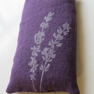 lavender-eyepillow-flaxseed-handmade-printed-atlanta-ga